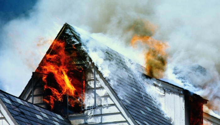 fire safety services wellington