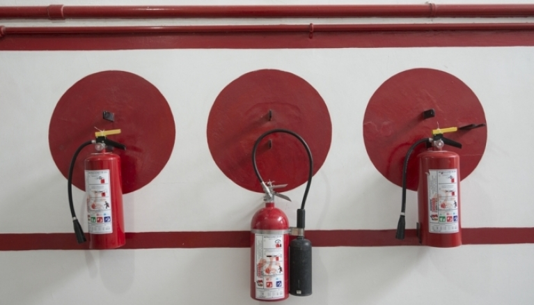 fire extinguisher inspection hamilton