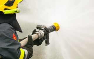 fire equipment services near me