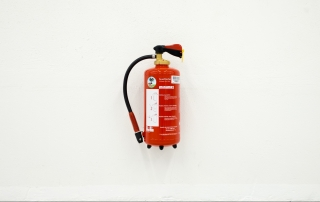 are fire extinguishers dangerous