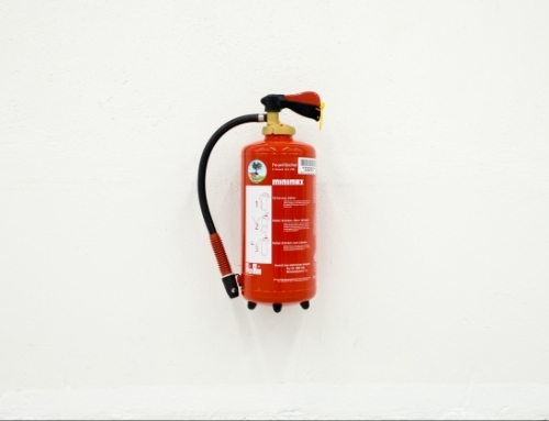 Are Fire Extinguishers Dangerous?