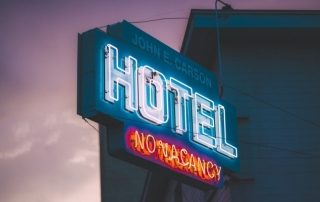 Fire Safety in Hotels