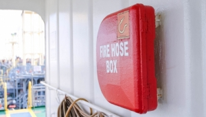 How to Use a Fire Hose Reel