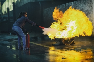 where to recharge fire extinguishers