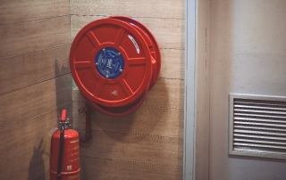 Get advice from the experts at Jim's Fire Safety