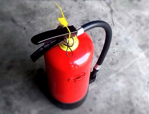 Why fire extinguisher inspection is still being carried out during the COVID 19 pandemic