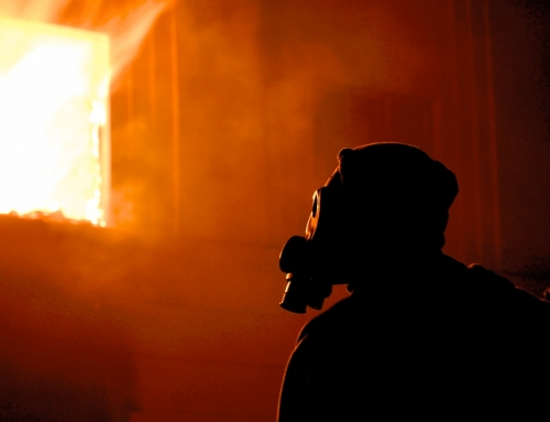 Why Workplace Fire Safety can be a matter of life and death