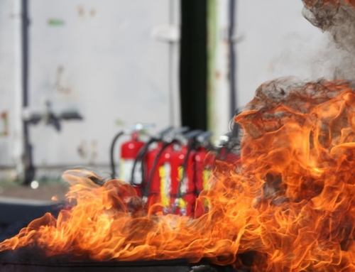 Why fire extinguishers testing in Wellington is vital