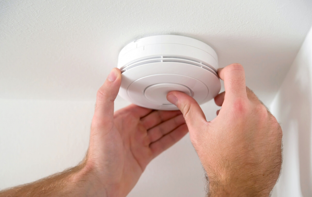 fire safety advice for landlords